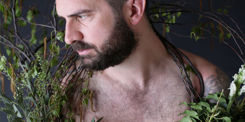 Nudity-friendly plants