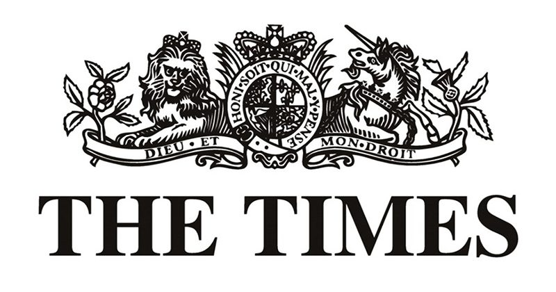 The Times 2