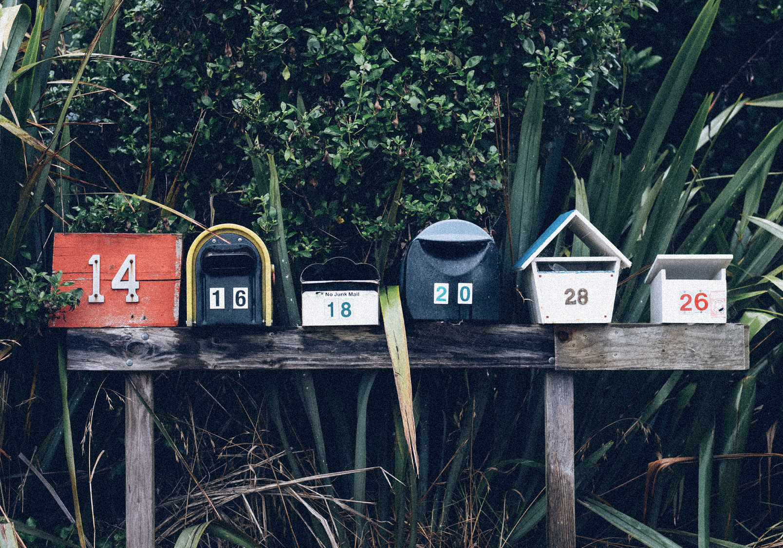 A note about International Postage and the end of the world…